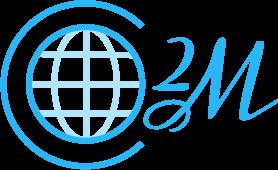Logo CO2M